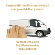 Looking to fix your parcel delivery issues?